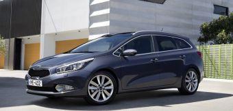 В зависимости от типа кузова автомобиль в наиболее простой комплектации подешевел на 45 000 — 55 000 рублей.