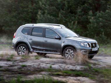 В декабре Nissan повысит цены на Almera, Juke, Qashqai и Terrano