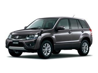В производственных планах Suzuki сейчас значатся шесть новых моделей, которые появятся в ближайшие три года.