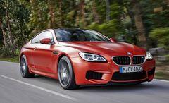Новость о BMW 6-Series