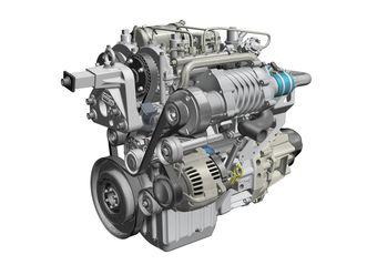 Рабочий объем мотора равен 0,73 литра. Отдача колеблется от 48 до 68 л.с. и 112-145 Нм (доступно с 1500 об/мин.).