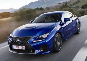 Купе оборудовано самым мощным в истории Lexus двигателем V8 — атмосферным агрегатом объемом пять литров. Его отдача достигает 477 л.с. мощности и 530 Нм крутящего момента.