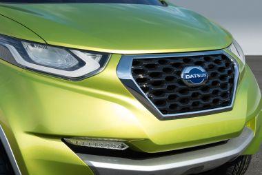 Datsun рассматривает возможность выпуска третьей модели в России в 2017-2018 годах