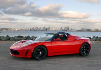 В компании говорят, что данный набор дооснащения станет не последним в истории спорткара Roadster.