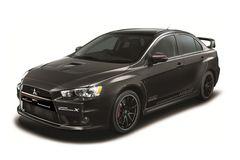 Новость о Mitsubishi Lancer Evolution