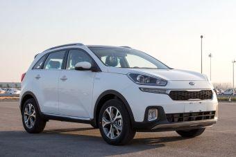 Кроссовер построен на платформе Hyundai ix25 и ориентирован на молодых покупателей, озабоченных вопросами собственного стиля.