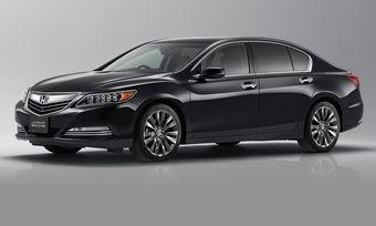 Решение Хонды о переносе продаж Legend стало продолжением кампании по борьбе за качество выпускаемых фирмой автомобилей.