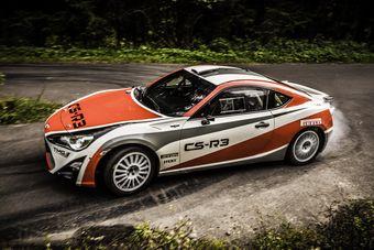 Под капотом заднеприводного купе находится четырехцилиндровый оппозитный двигатель FA20, форсированный до 238 л.с. мощности и 230 Нм крутящего момента (при 6800 об/мин.).