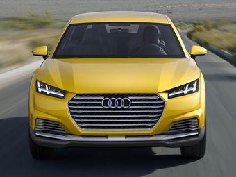 Главным вопросом, который сейчас стоит перед инженерами Audi, является применимость e-quattro, отличающейся крупными габаритами и тяжелыми компонентами, в относительно компактной архитектуре MQB, которая лежит в основе многих моделей марки.