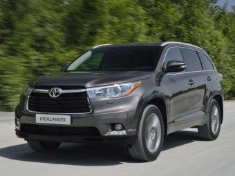 Сервис потребуется автомобилям, оборудованным 3,5-литровым двигателем V6 серии 2GR.