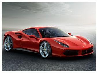 Разгон до «сотни» займет у 488 GTB три секунды. Отметку в 200 км/ч спорткар преодолеет за 8,3 секунды. Максимальная скорость — 330 км/ч.