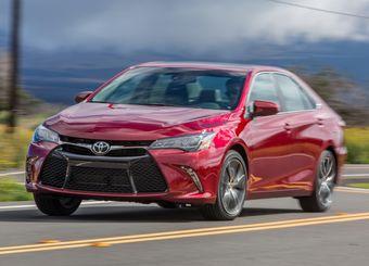 В американском представительстве Toyota уверены, что доработки от TRD способны сделать Камри более привлекательной среди молодежи.