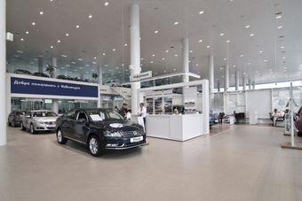 По словам представителей организации, падение рынка может усилиться, поскольку большая часть автомобилей 2014 года выпуска с прежней ценой, которые дилеры продавали в первые месяцы года, уже реализована.