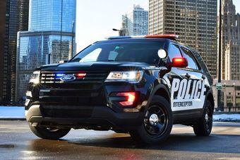 В компании говорят, что Police Interceptor Utility подходит для интенсивной эксплуатации — в некоторых подразделениях годовой пробег машины составляет 80 000 км и более.