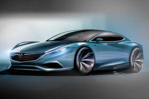 Mazda готовит новое поколение RX-7 к 100-летнему юбилею компании