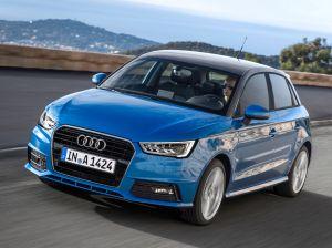 Обновленный хэтчбек Audi A1: от миллиона рублей за 1,4-литровый мотор с «механикой»