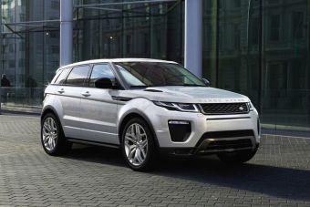 Основным техническим нововведением стала линейка полностью алюминиевых моторов Ingenium, разработанная группой Jaguar Land Rover для таких новинок, как Jaguar XE и Land Rover Discovery Sport.