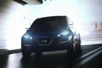 Новый автомобиль будет разработан с тем же подходом, что и Juke с Qashqai.