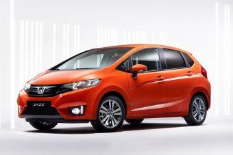Аналогичный автомобиль продается с 2013 года в Японии под названием Fit.