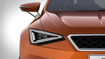 О машине известно, что она построена на модульной платформе концерна Volkswagen под названием MQB. Сеат намерен позиционировать новинку в качестве «старшего брата» хэтчбека Leon — автомобили получат схожий дизайн