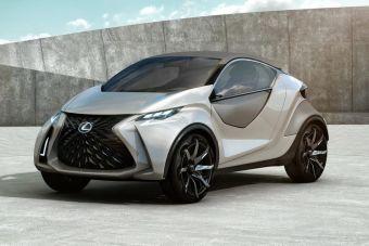 По неофициальной информации, основной для маленького серийного хэтчбека Lexus станет Toyota Yaris/Vitz.