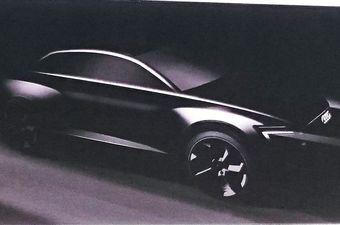 Руководство Ауди впервые подтвердило факт разработки кроссовера Q6, при помощи которого марка поборется за покупателей с такими автомобилями, как BMW X6, Mercedes-Benz GLE Coupe и новый вседорожник от Теслы.