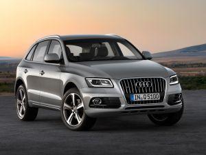 Audi прекратила сборку трех моделей на российском заводе