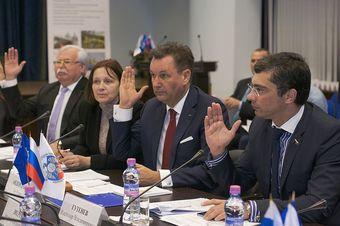 Бу Андерссон был назначен Главой Комитета Союза машиностроителей России по развитию кооперации и локализации производства в автомобильной промышленности.