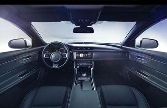 Главный дизайнер Ягуара Иэн Каллум утверждает, что седан станет самой красивой моделью в своем классе.