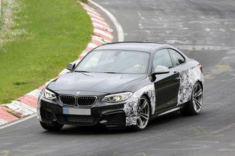 Наиболее вероятной кандидатурой на роль наследника оригинального M3 является купе M2, разработку которого ранее подтвердили официальные представители BMW.