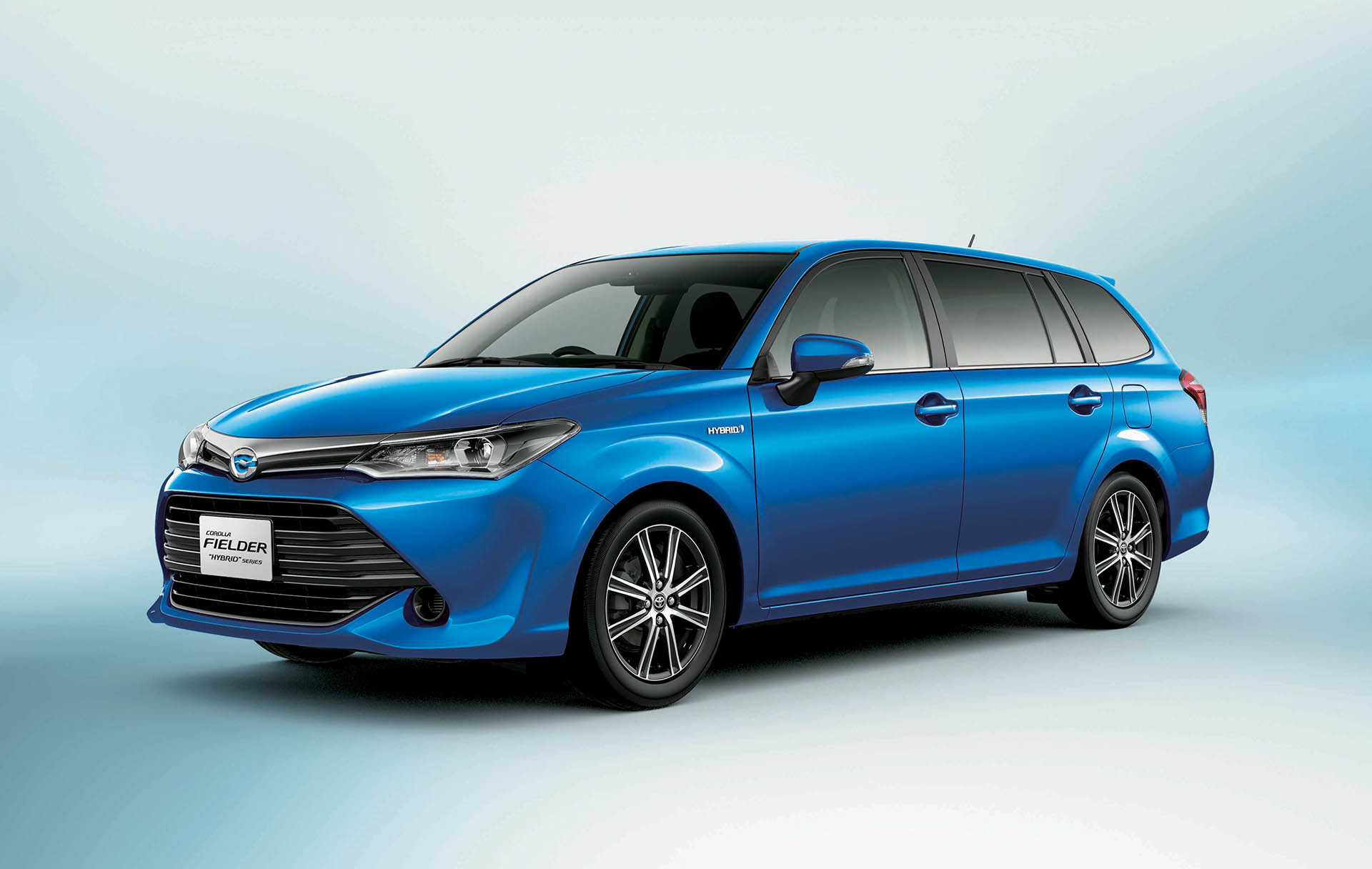2017 Toyota Highlander Hybrid SUV | See where your limits ...