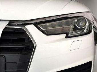 По предварительным данным, Audi A4 следующего поколения покажут грядущей осенью на автосалоне в Франкфурте.