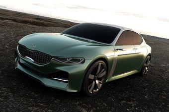 Одно из предназначений концепта Novo — демонстрация будущего стиля, которого Kia намерена придерживаться при разработке компактных моделей.