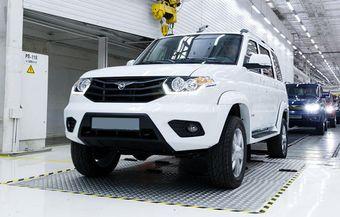 «Соллерс» на минувшей неделе подписал меморандум с вьетнамской компанией Vinamotor, которая намерена собирать российские внедорожники из машинокомплектов.
