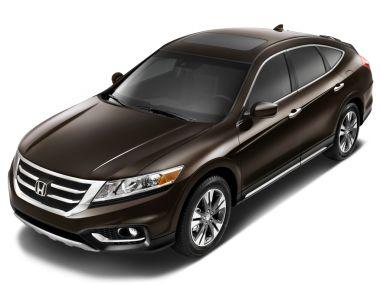 Honda решила снять с производства модель Crosstour