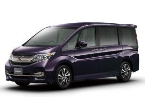 Honda начинает продажи нового поколения Stepwgn в Японии