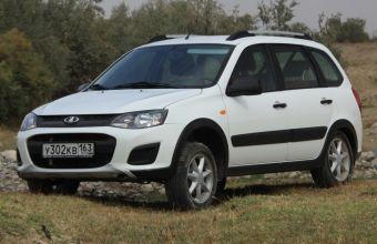 Стоимость автомобиля, оснащенного новой трансмиссией, составит от 502,3 до 502,7 тыс. рублей.