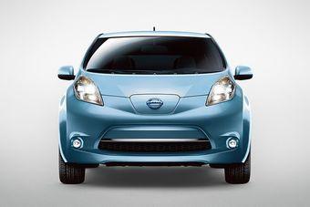 С декабря 2010 года по всему миру было продано почти 172 тысячи электромобилей Nissan Leaf.