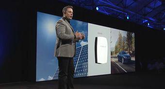 Первые поставки аккумуляторных батарей Tesla запланированы летом этого года по ценам от 3000 долларов США.