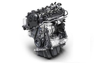 Заявленные характеристики нового мотора — 190 л.с. мощности, 320 Нм тяги (в диапазоне от 1450 до 4400 об/мин) и расход на уровне 5 литров топлива на 100 км пути (по европейскому тестовому циклу NEDC). Вес мотора составляет 140 кг.