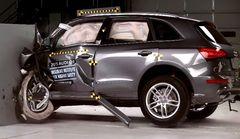 Новость о Audi Q5