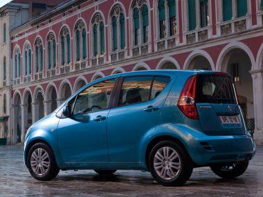 Suzuki прекратит продажи моделей Swift и Splash в России