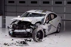 Новость о Mazda Mazda6