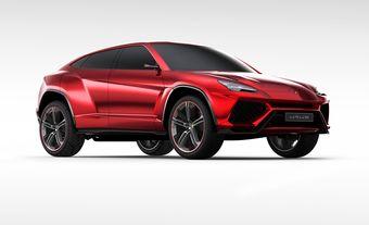 В основе конструкции Lamborghini Urus будет находиться платформа MLB, также использованная при создании Audi Q7 нового поколения и кроссовера Bentley Bentayga.