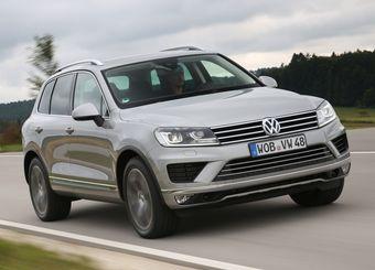 Концерн Volkswagen перестанет продавать несколько дизельных модификаций своих кроссоверов из-за вступления в силу новых экологических норм в Европе.
