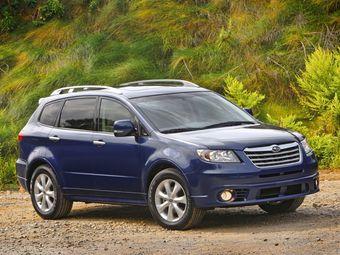 О сроках появления семиместного кроссовера Subaru пока ничего не сообщается. Прежняя аналогичная модель бренда — вседорожник Tribeca — не выпускается с 2014 года.