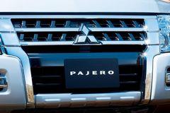Новость о Mitsubishi Pajero