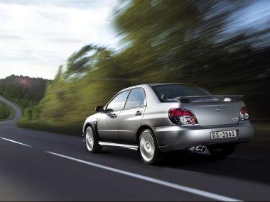 Subaru отзовет более 4 тысяч автомобилей Impreza и WRX в России и Белоруссии