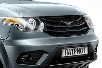 «Изменения коснутся экстерьера, интерьера, технической части. В новой модели появятся подушки безопасности, система курсовой устойчивости, парктроник», — говорят представители УАЗа.