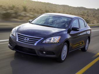 Представители Nissan говорят, что обновление для вышедшего в 2013 году седана сделает из него «практически новую» машину.